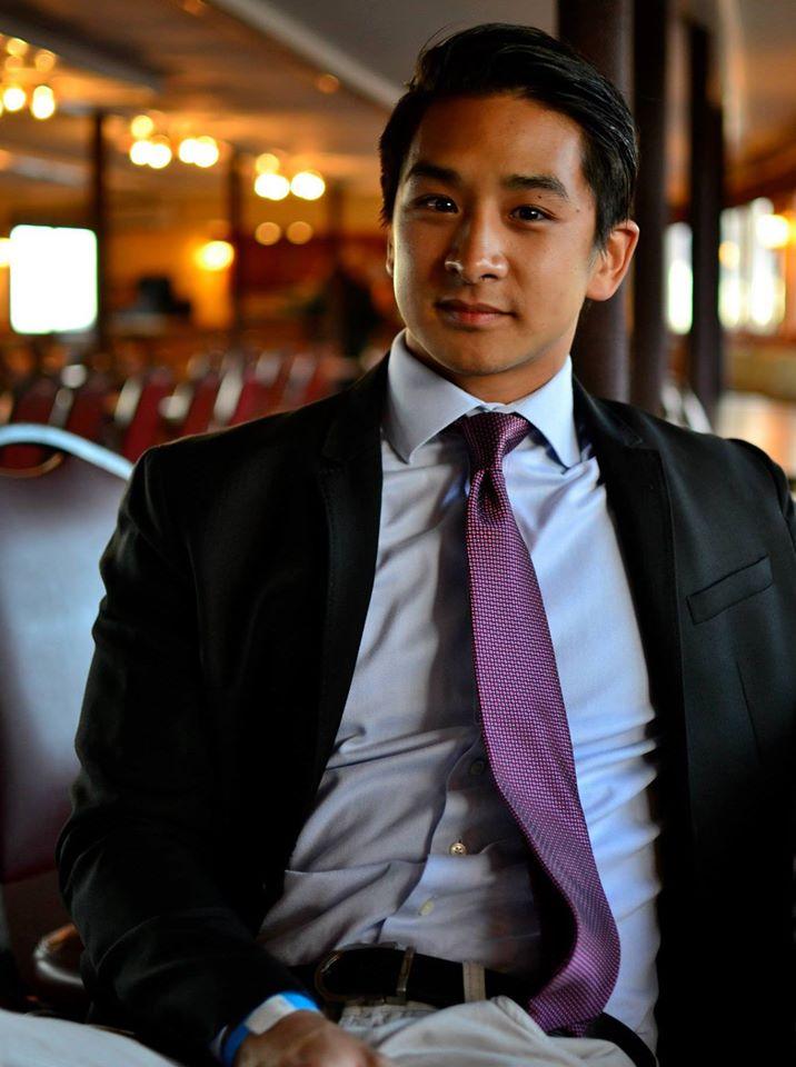 Matthew Lu