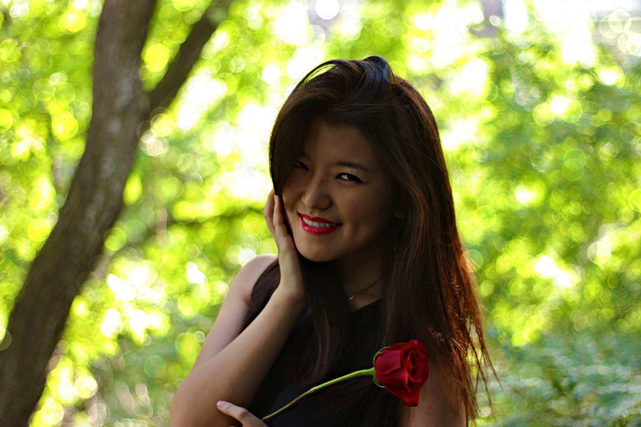 Gabby Rui Cao
