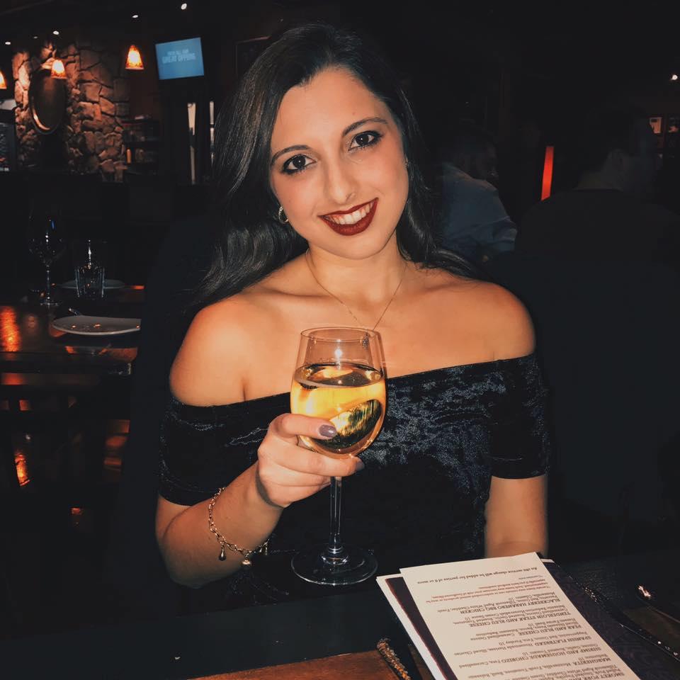 Natalie Khouri