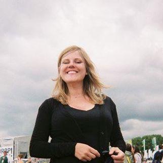 Marie Burgin