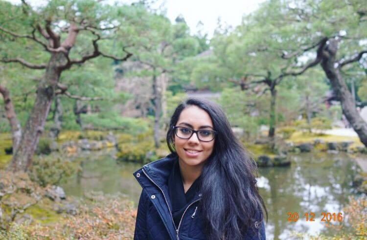 Radhika Kalra