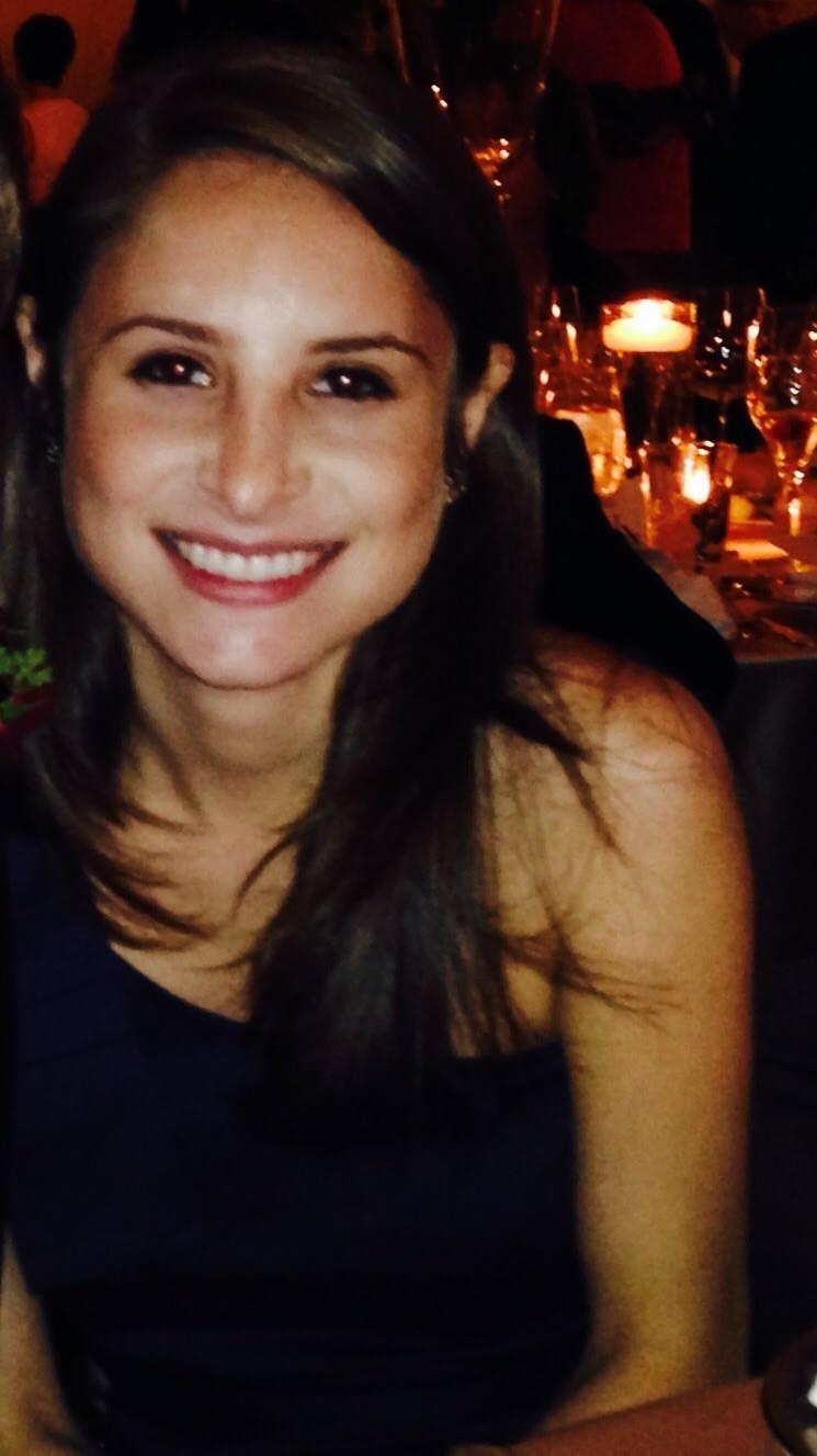 Samantha Weiss