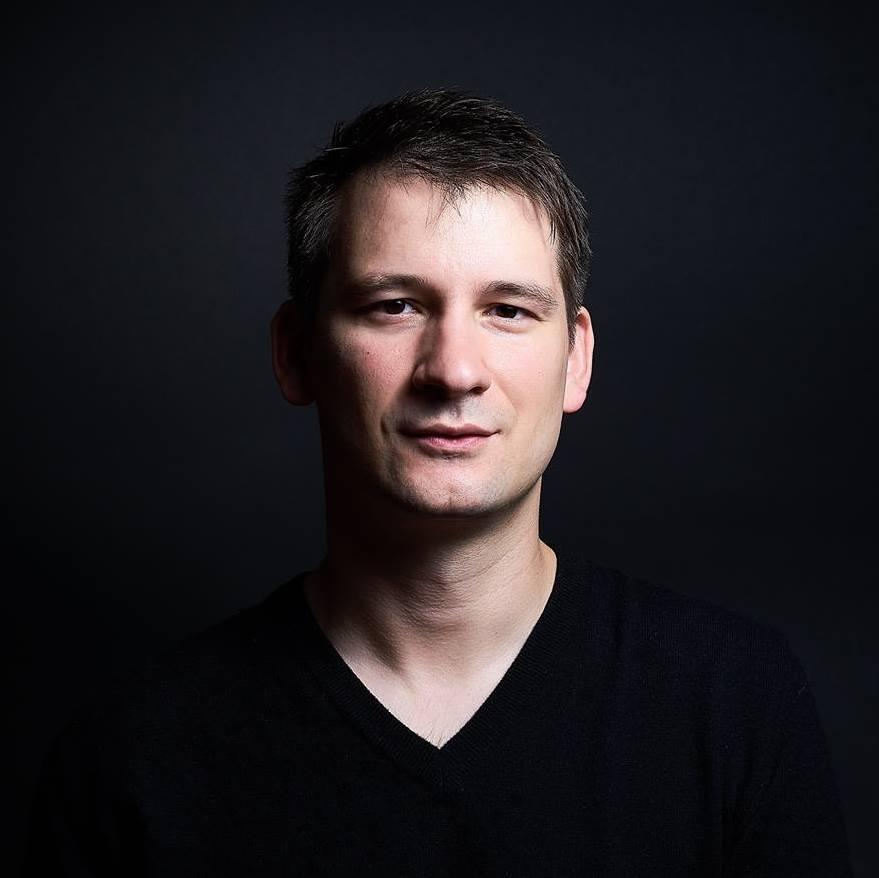 Mateusz Berezecki