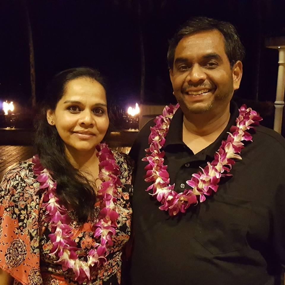 Vijaya Achan
