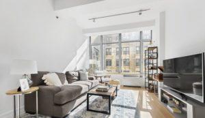 Downtown Brooklyn, 795K, Represented Buyer