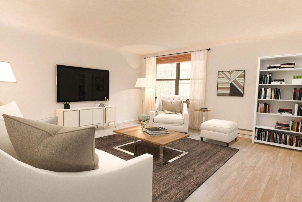 West Village, $955K, Represented Buyer