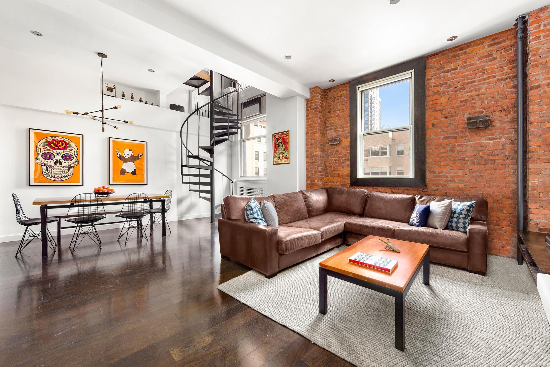 Gramercy Park, $1.45M, Represented Buyer